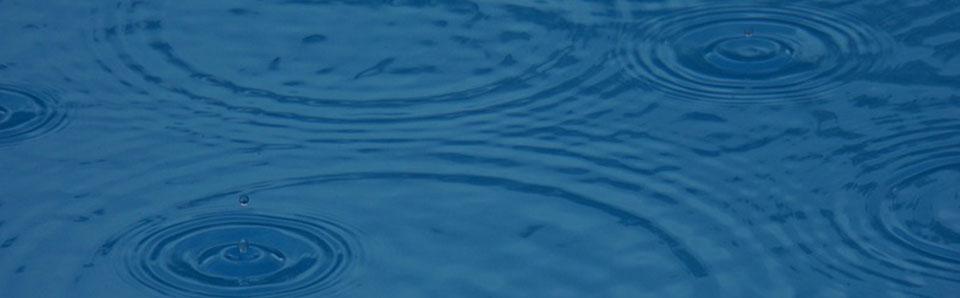 La valorisation de l'eau de pluie