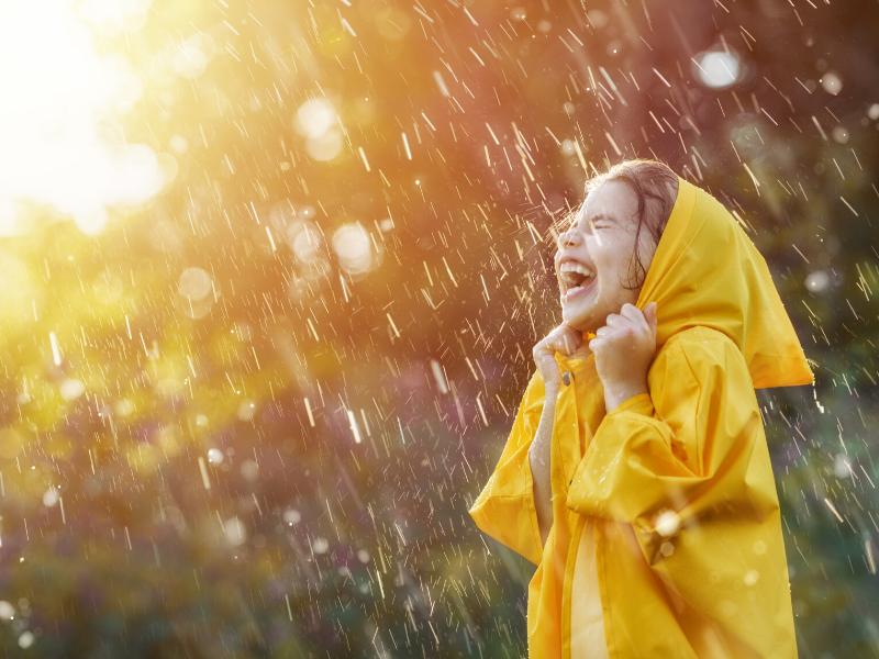 Le raccordement citerne eau de pluie
