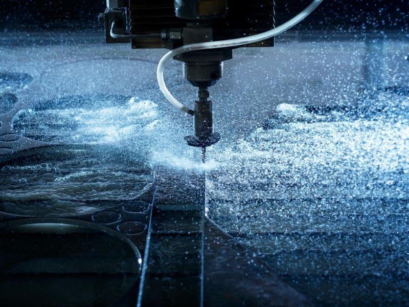 L'utilisation de l'eau de pluie pour les industries