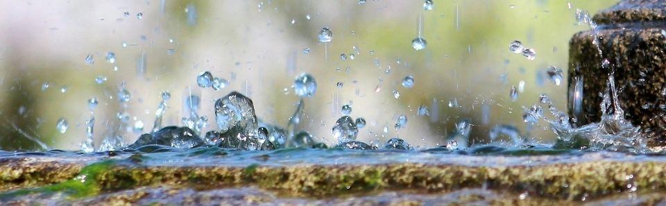 filtration eau pluviale