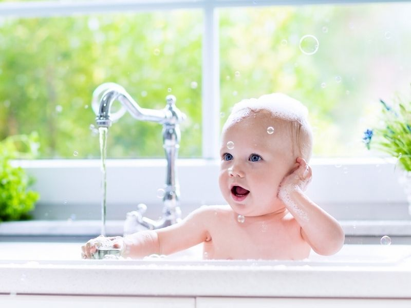 geste du auotidien pour réduire la consommation eau