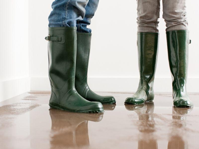 inondations : les bons gestes